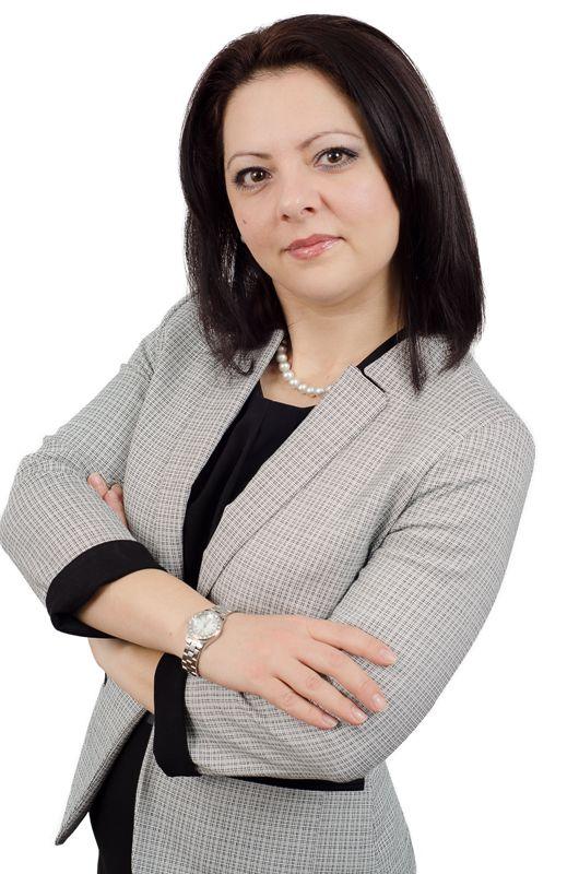 Aura Dieaconescu