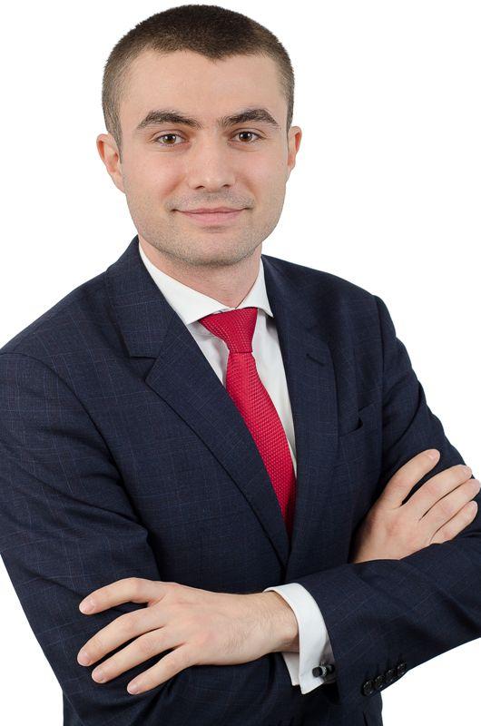 Mihail Morel
