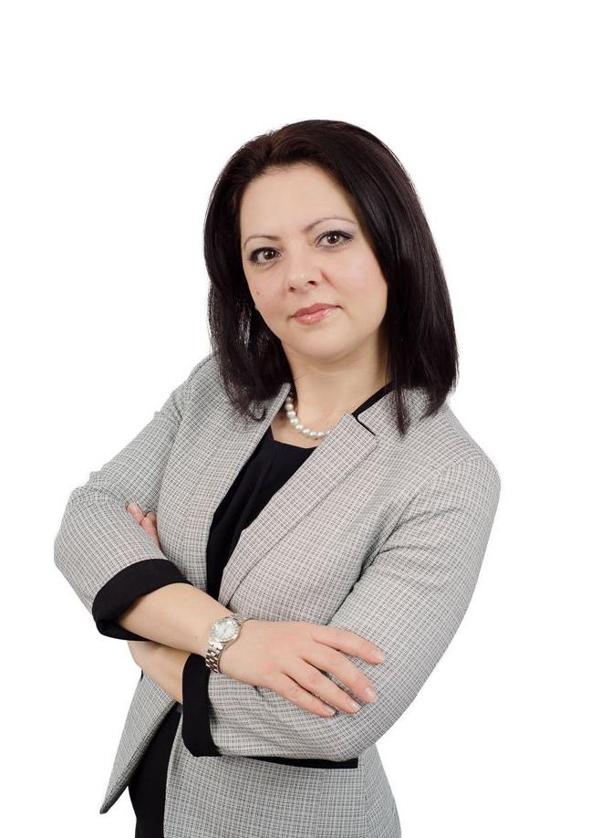 Aura Diaconescu