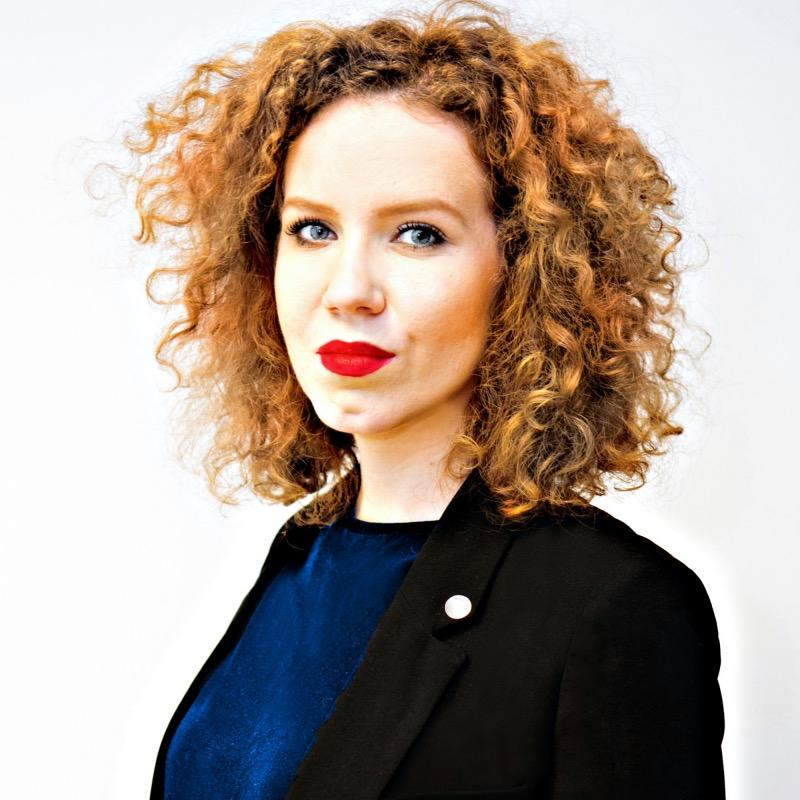 Ioana Niculescu
