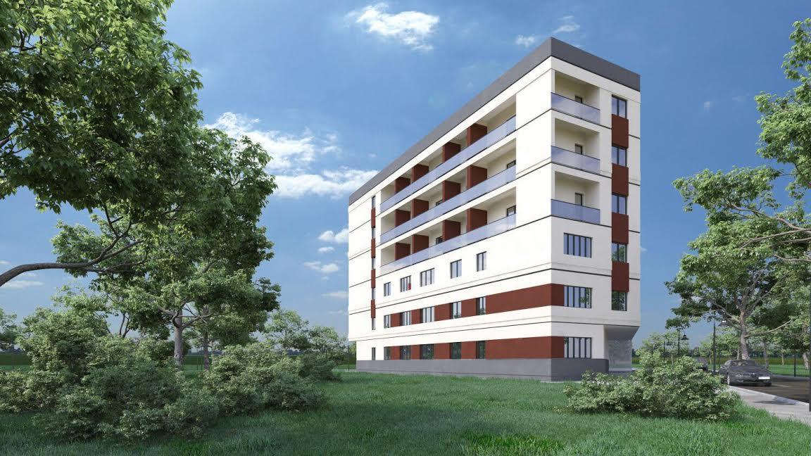 Comfort Residence-Brancusi