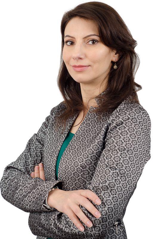 Magda Morel