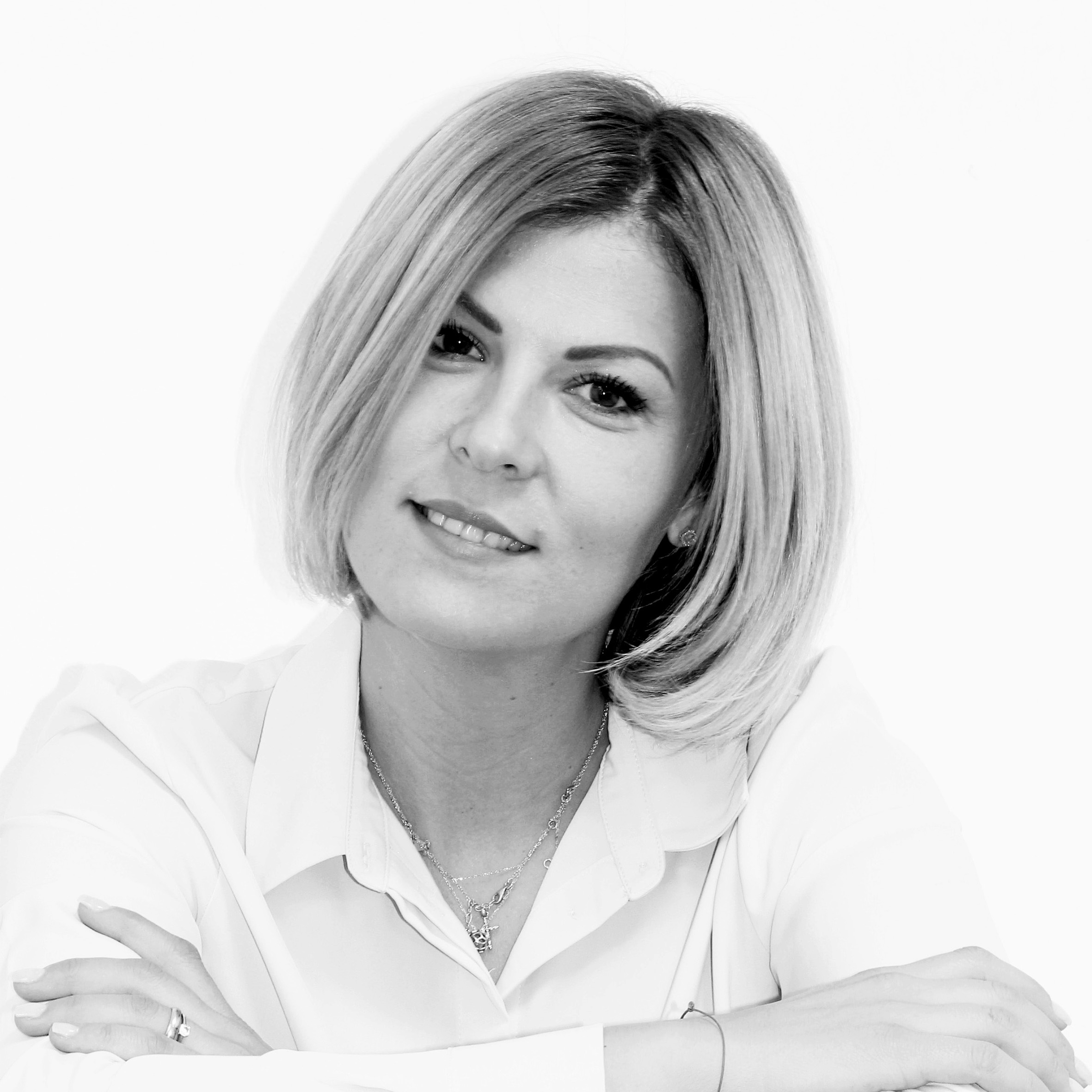 Cristina Stoianovici