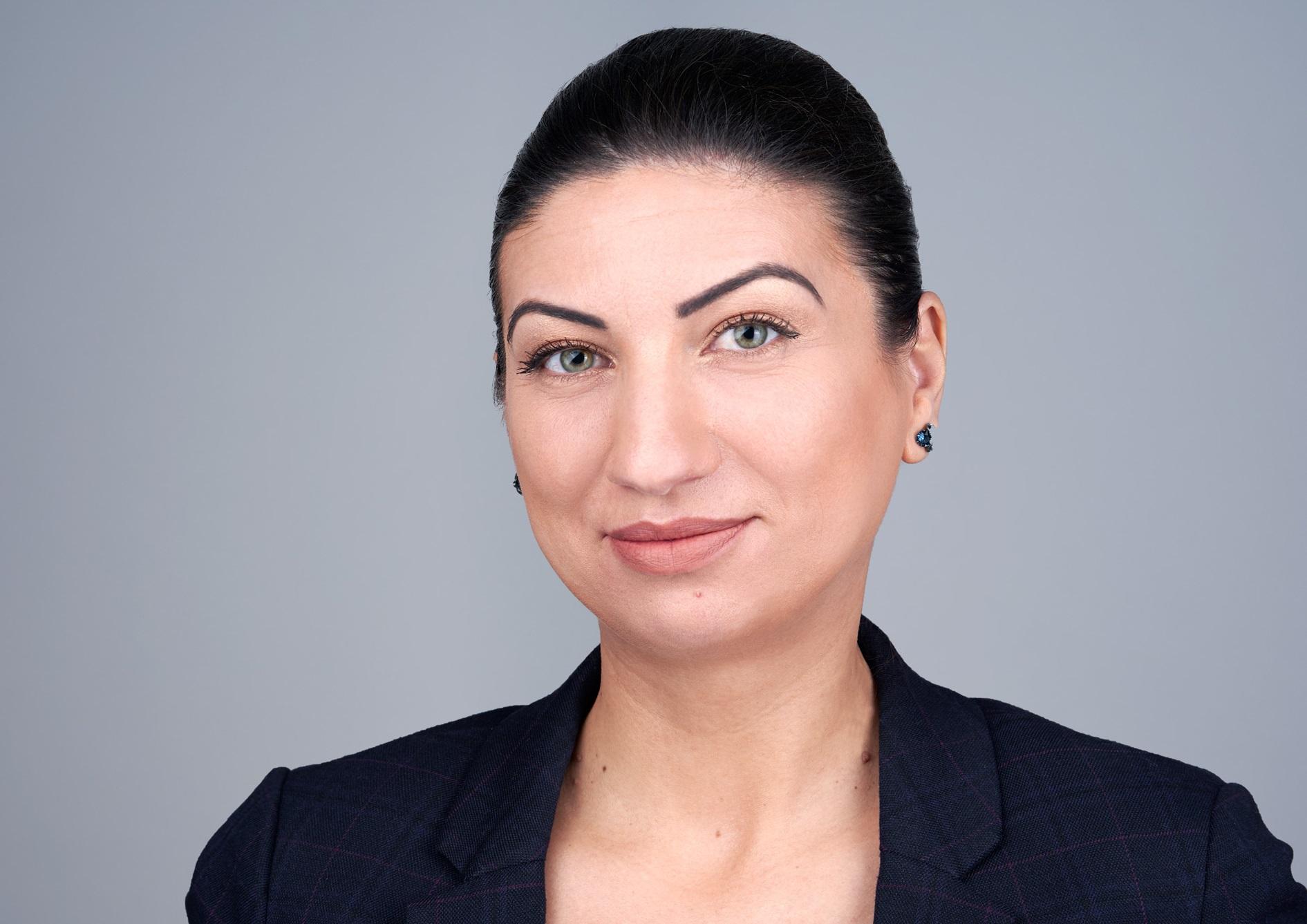 Ana-Maria Istrati