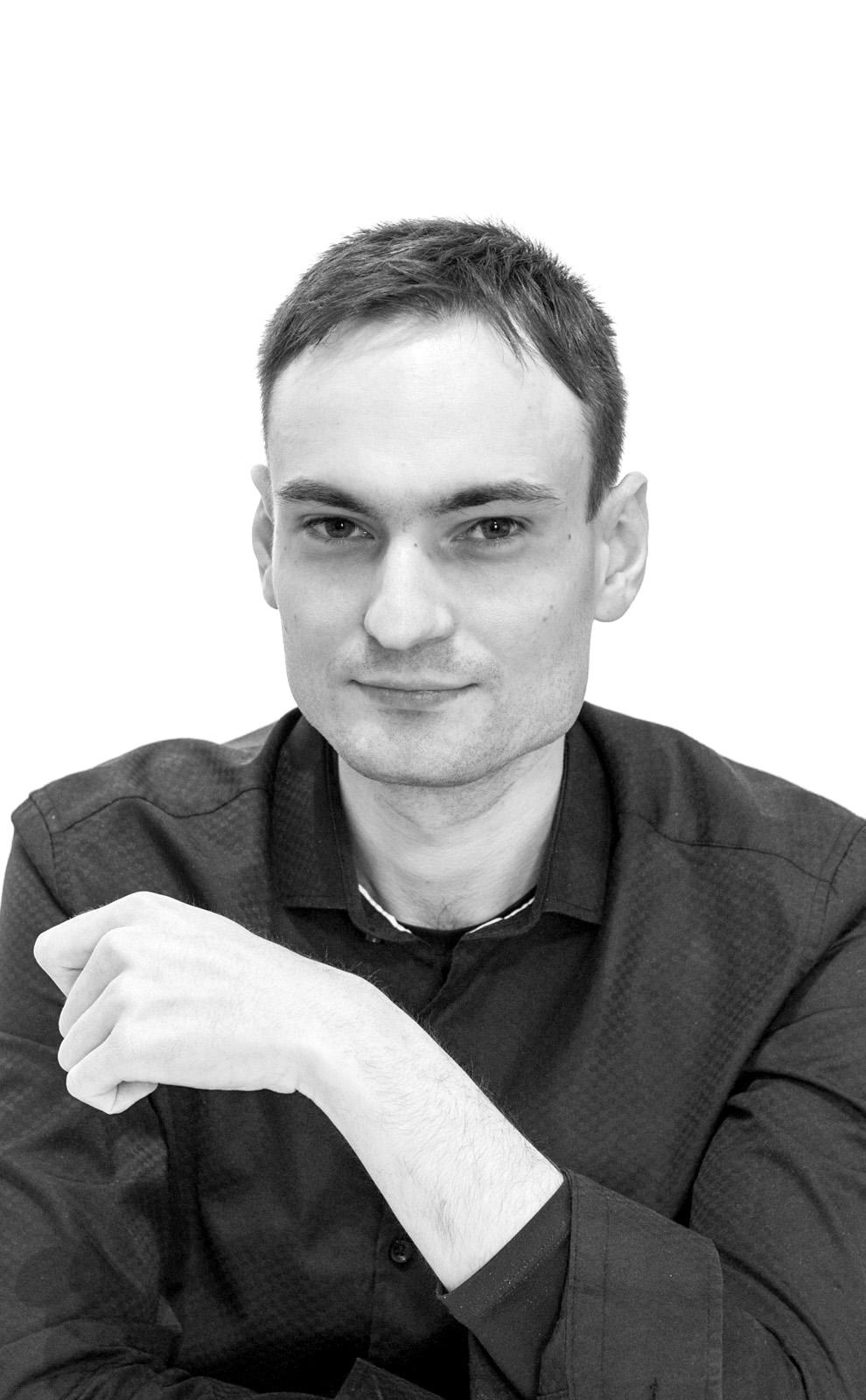 Gabriel Dumitriu