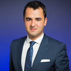 Ionut Anghel Real Estate Agent