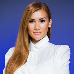 Georgiana Constantin Agent Imobiliar