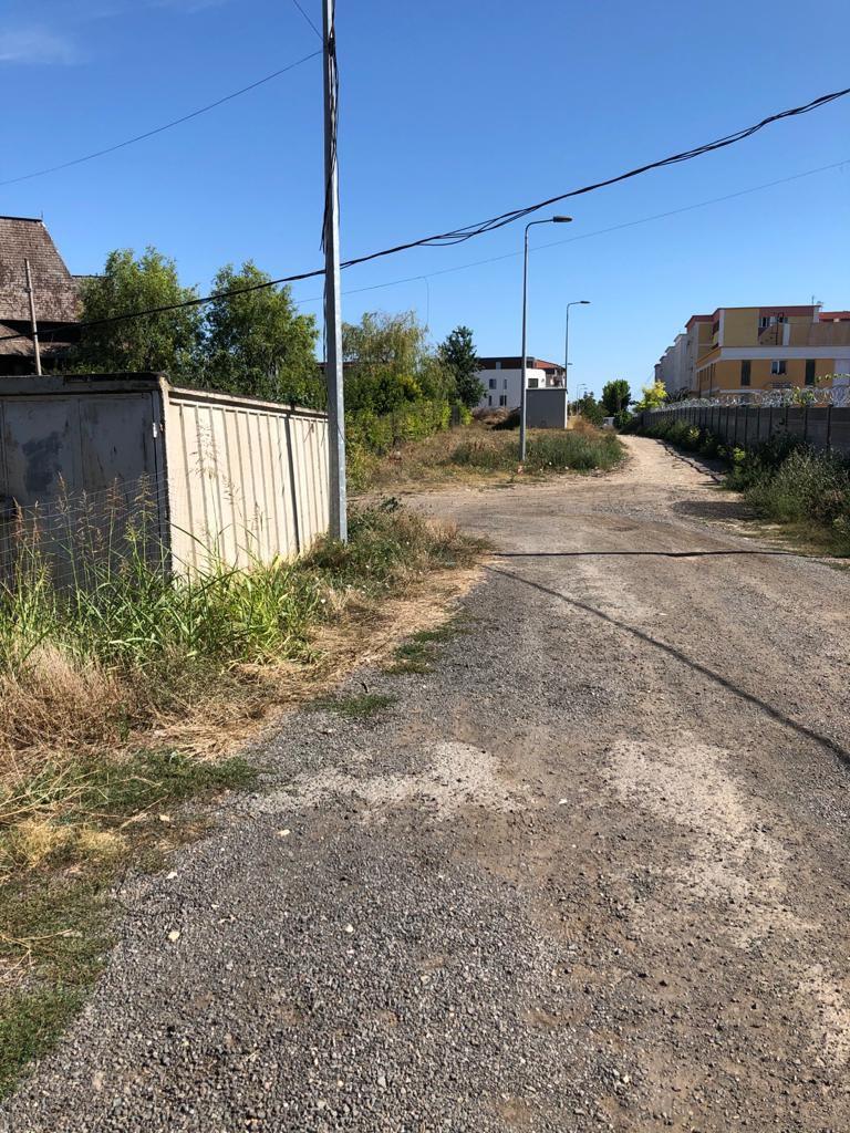 Vanzare Teren Extravilan - PRIMO, Constanta