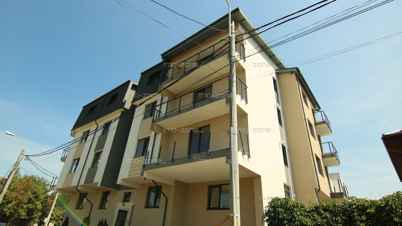 Militari - Iuliu Maniu, apartament 3 camere + CURTE, decomandat, COMISION 0%