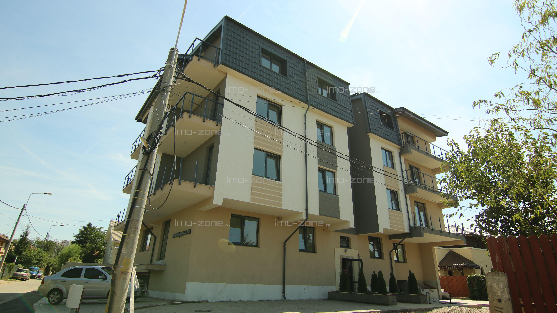 Militari -Iuliu Maniu, apartament 3 camere + CURTE, decomandat, COMISION 0%