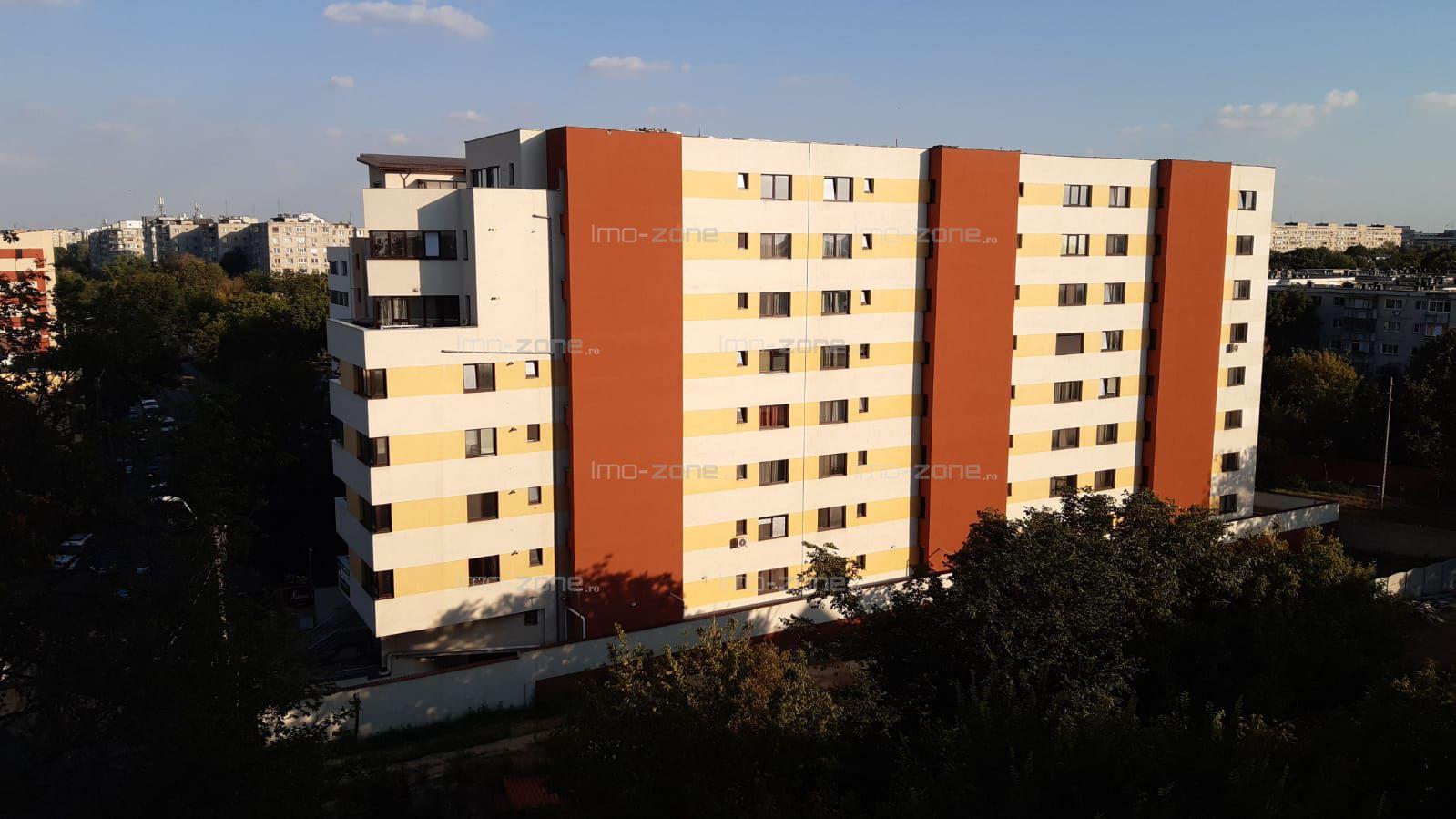 Apartament 2 camere Militari Bld Uverturii, prima inchiriere, bloc nou, 300 Euro