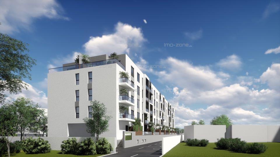 Apartament 2 camere, Militari, Metrou Pacii - Iuliu Maniu, proiect nou