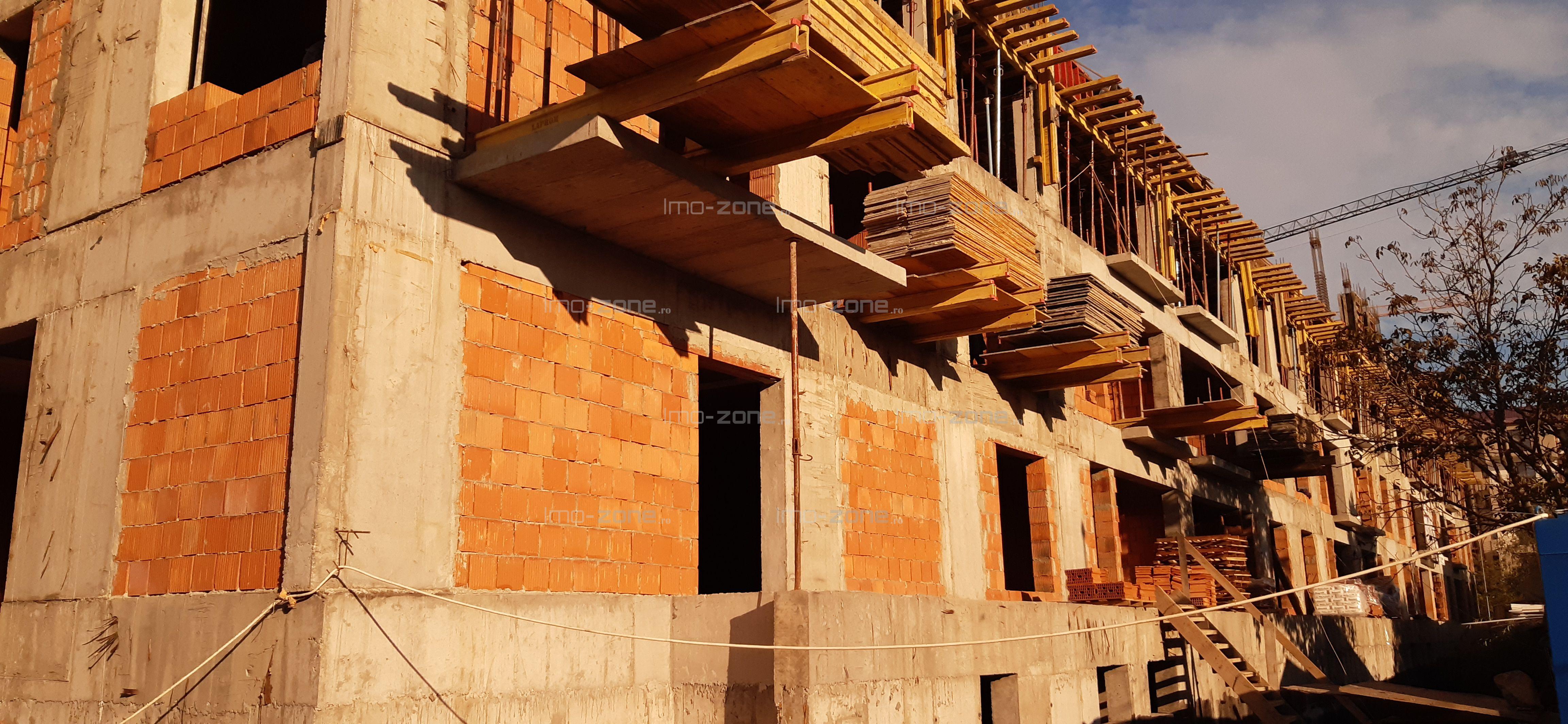 Apartament 2 camere, Militari, Metrou Pacii - Bld Iuliu Maniu, proiect nou