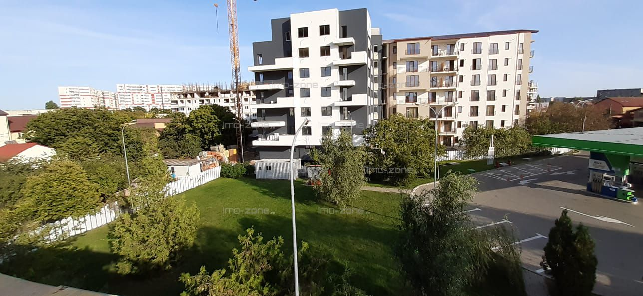 Militari, Metrou Pacii la doar 950 m, 3 camere 83 mp, finisat la cheie, bloc nou
