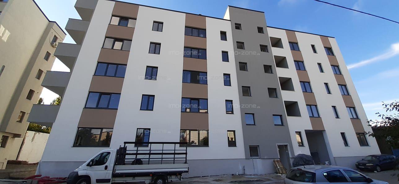 Apartament 3 camere MILITARI fara comision, decomandat, 2 bai, metrou 4 minute