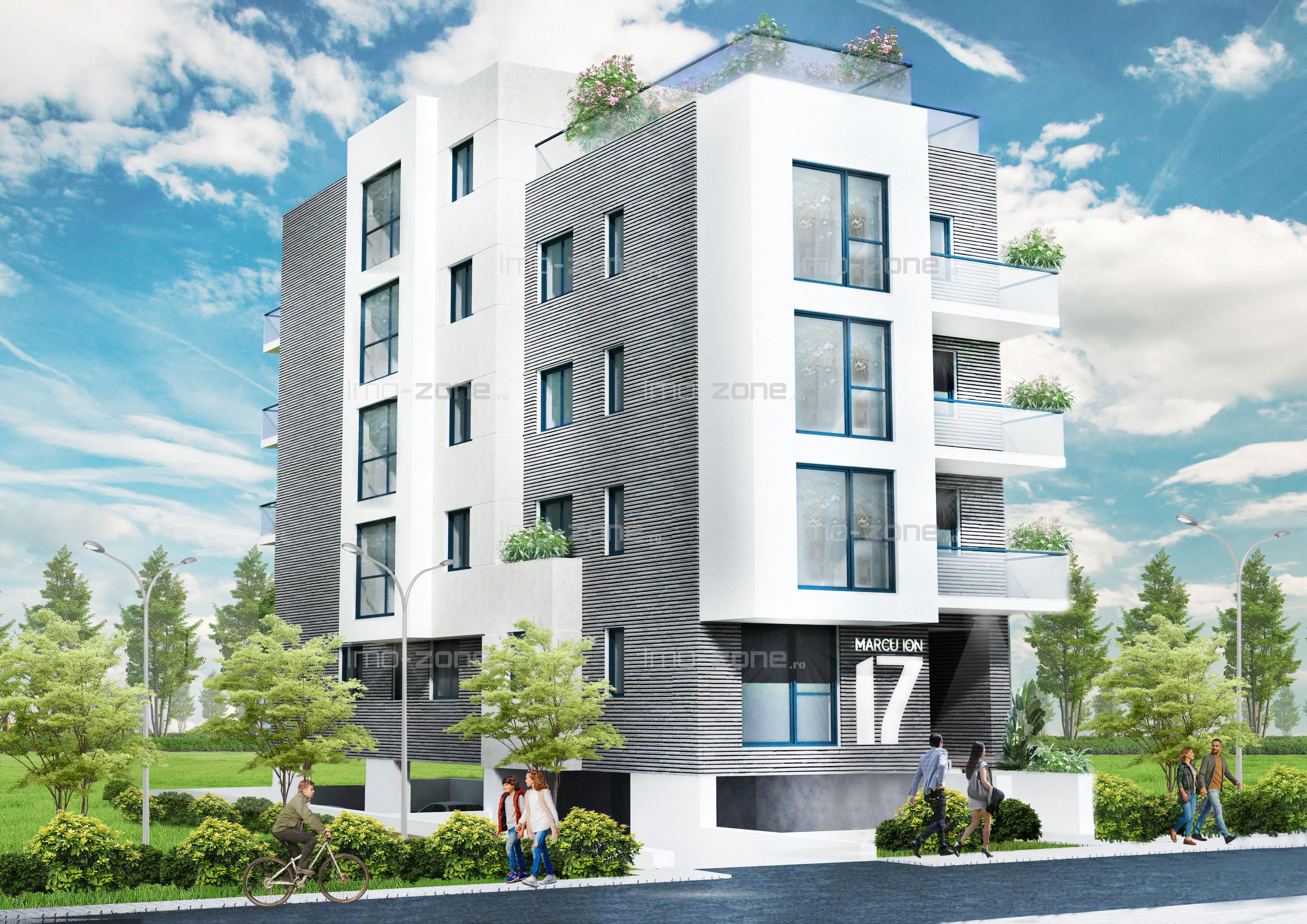 Apartament 2 cam 67mp decomandat Plaza - Dr. Taberei - Bd Timisoara Comision 0%