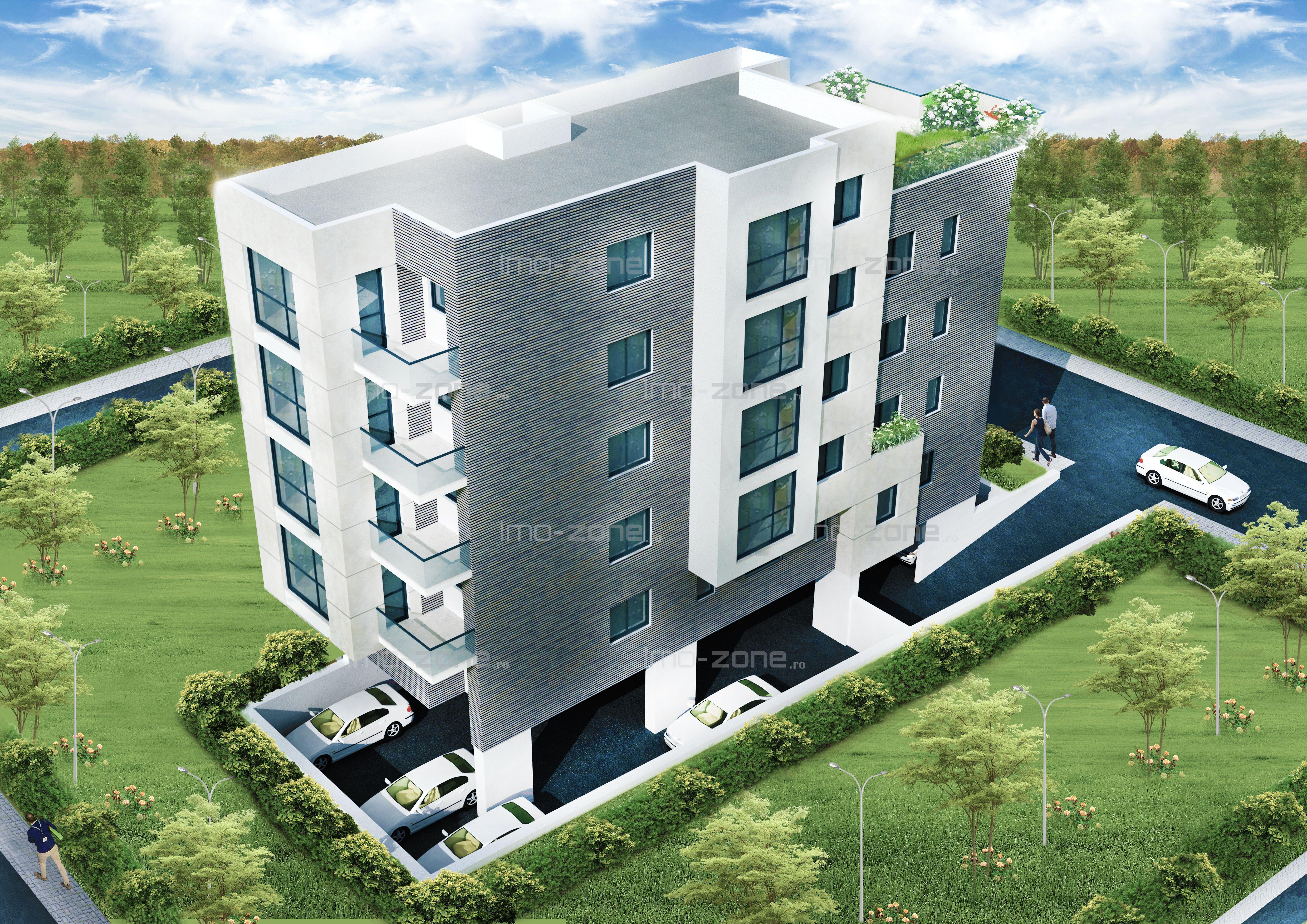 Apartament 2 camere 65mp decomandat Dr. Taberei - Plaza Mall Comision 0%