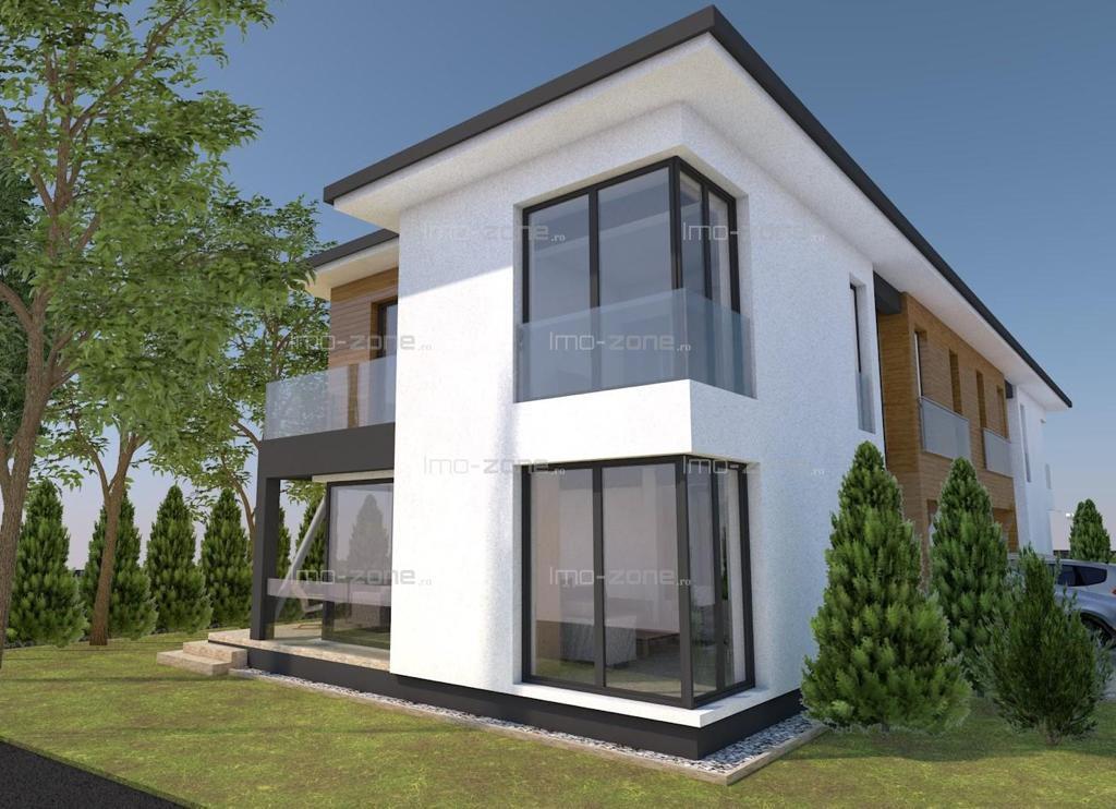 Casa tip duplex P+1, 136 mp utili - 250 mp teren, Str. Margelelor. Prel. Ghencea
