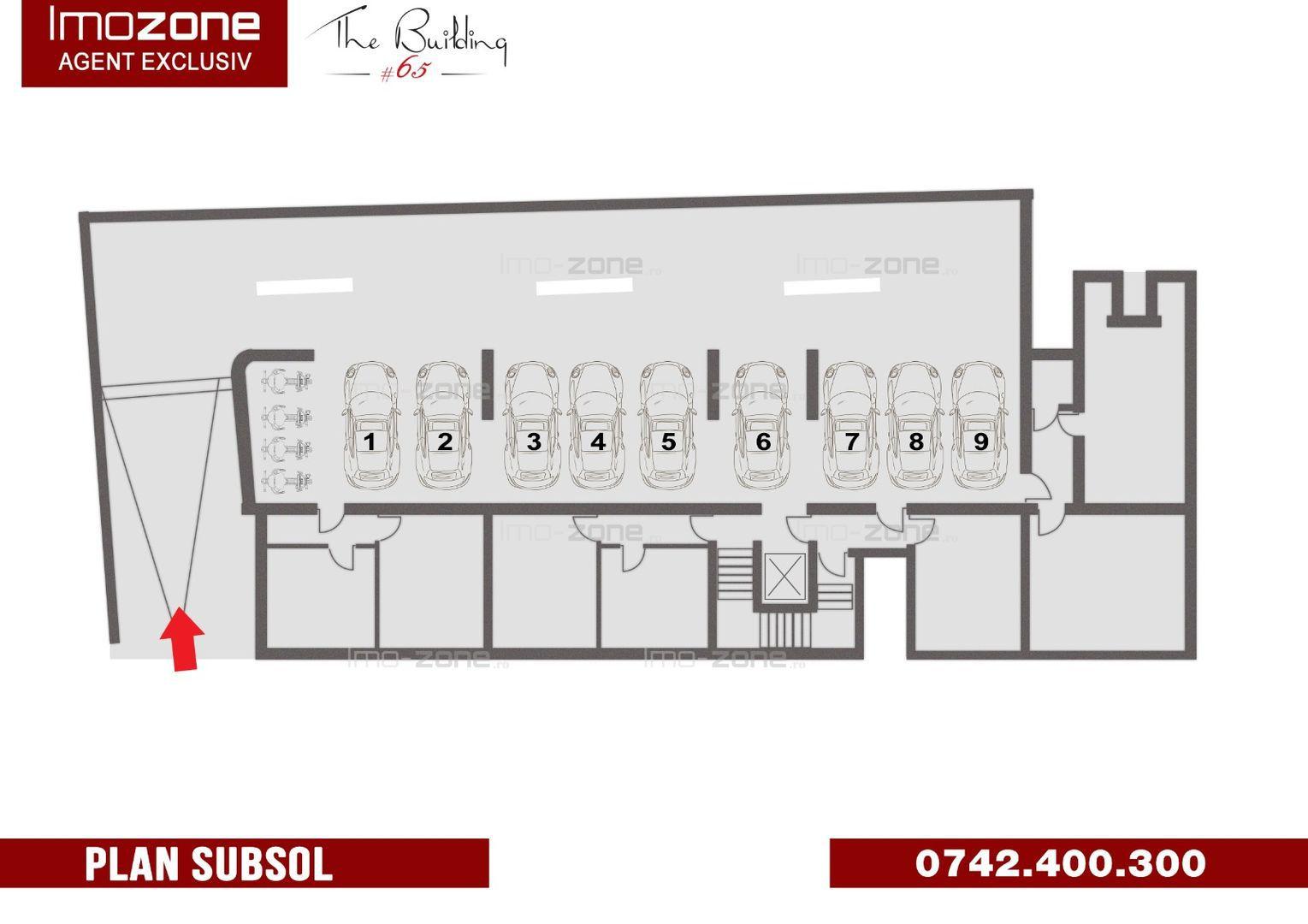 Apartament 2 Camere, bloc nou, decomandat, 60 mp utili, COMISION 0%