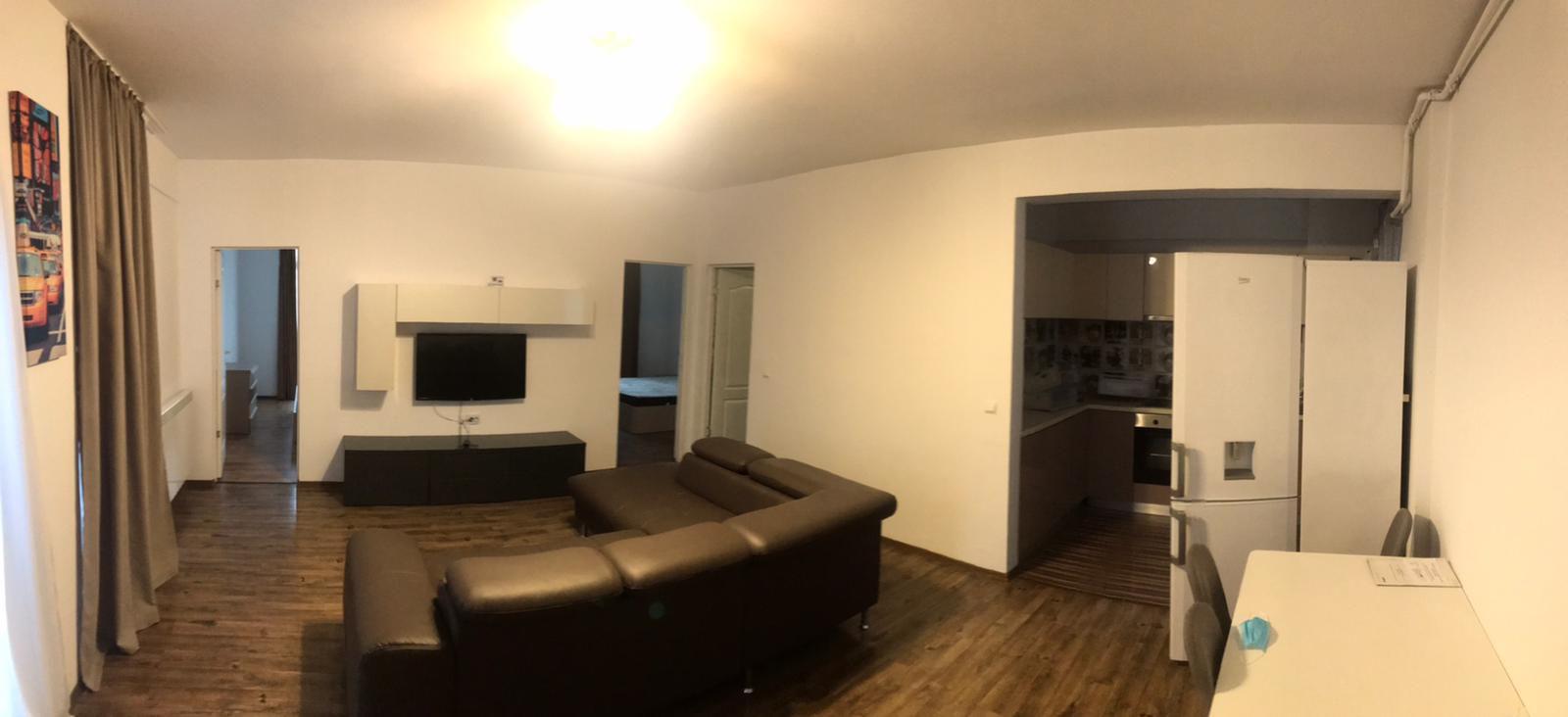 Vanzare Apartament 3 camere - NORD, Mamaia-Sat