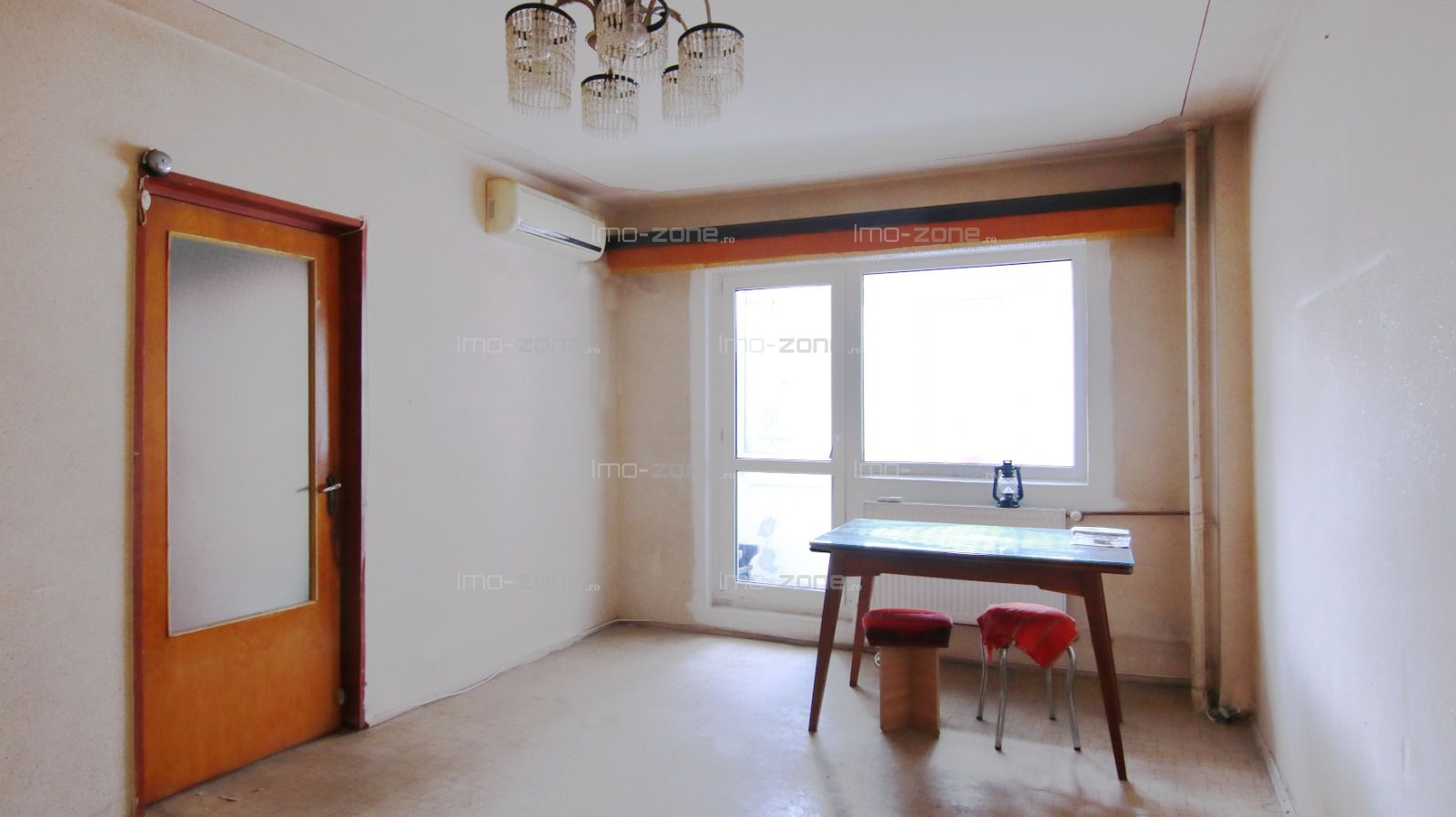 Apartament 2 camere 51 mp etaj 1, bloc 1984, reabilitat, Drumul Taberei Ghencea