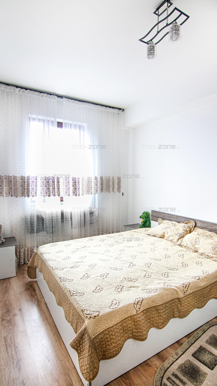 Apartament 2 camere Drumul Taberei - Cooperativei, bloc 2015, 50 mp, etaj 2 / 3