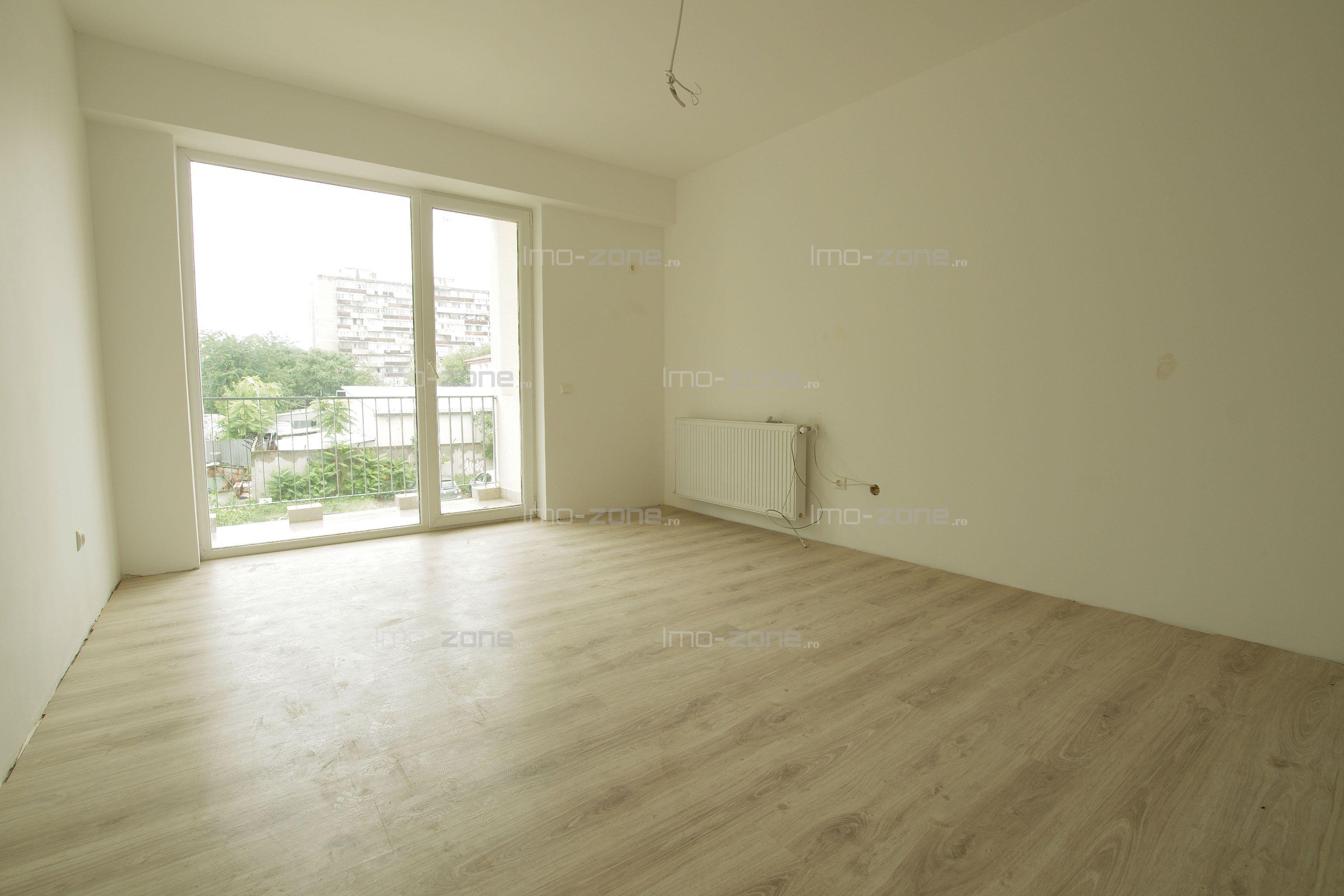 Rahova, 2 camere, finalizat, luminos, dec, 51 mp, balcon, BLOC NOU, COMISION 0%!