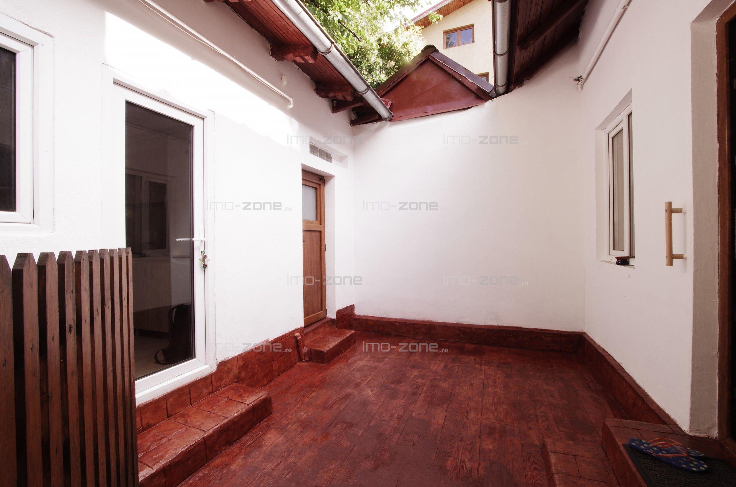 3 camere (2 camere + birou)+ terasa, Drumul Taberei - Razoare / Drumul Sarii