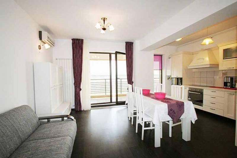 Vandut Apartament 3 camere - EXTERIOR NORD, Constanta