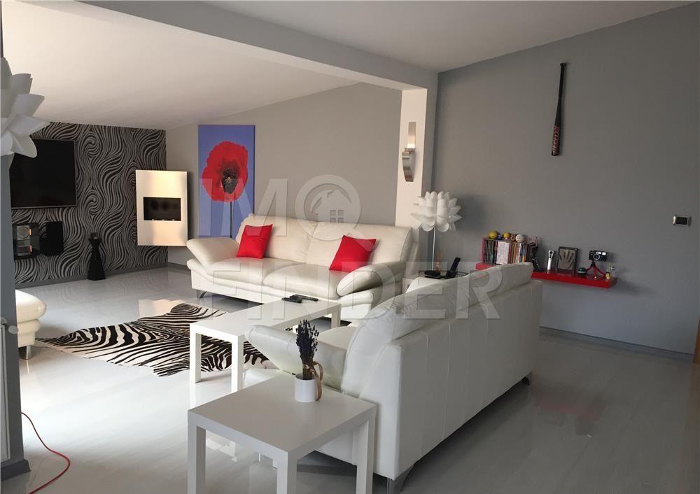 Vanzare apartament 2 camere 96 mp in Zorilor