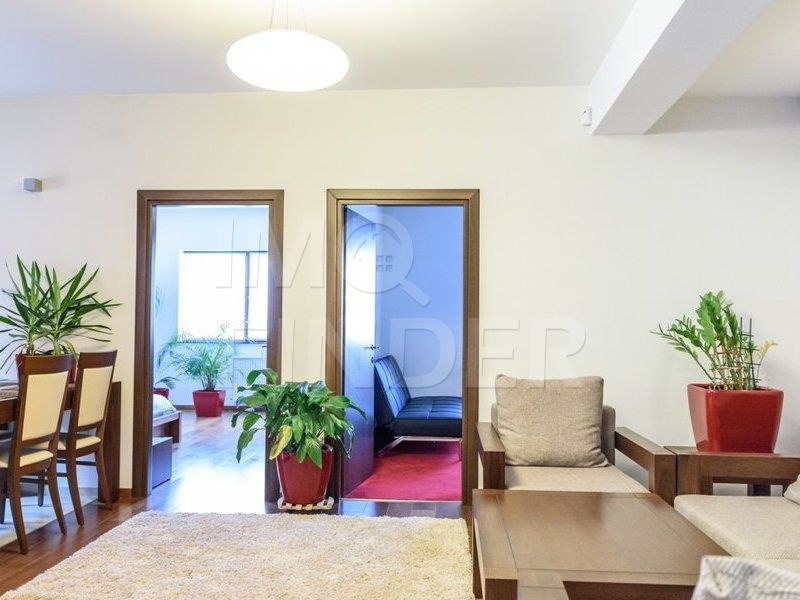 Inchiriere Penthouse in Zorilor