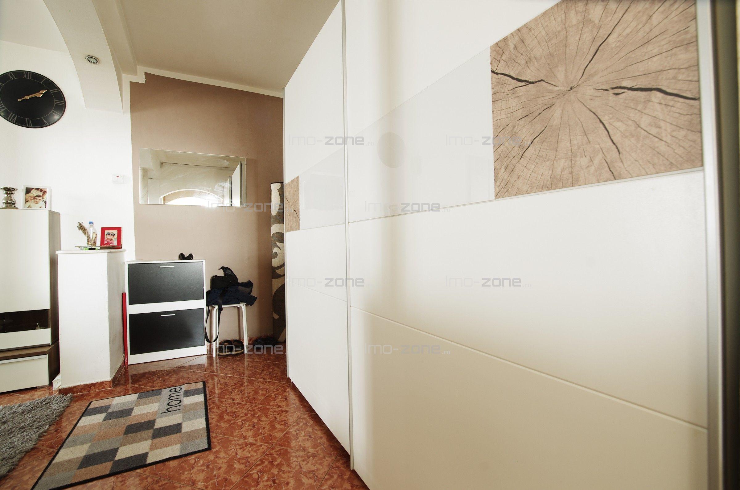 Apartament 3 camere Drumul Taberei - Valea Calugareasca, la 450 metri de Auchan