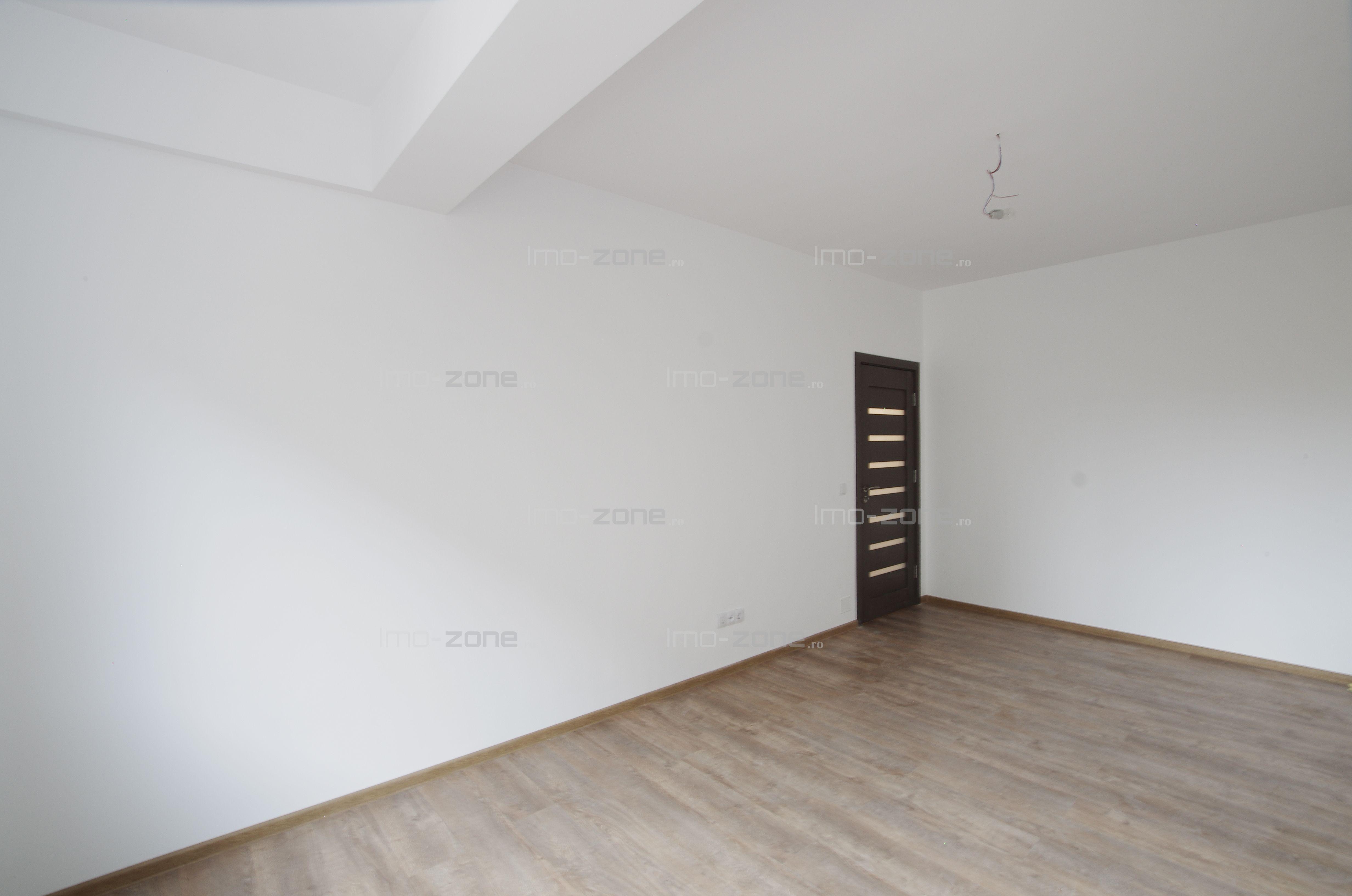 COMISION 0%, apartament nou, 2 camere, bucatarie inchisa, 64 mp.