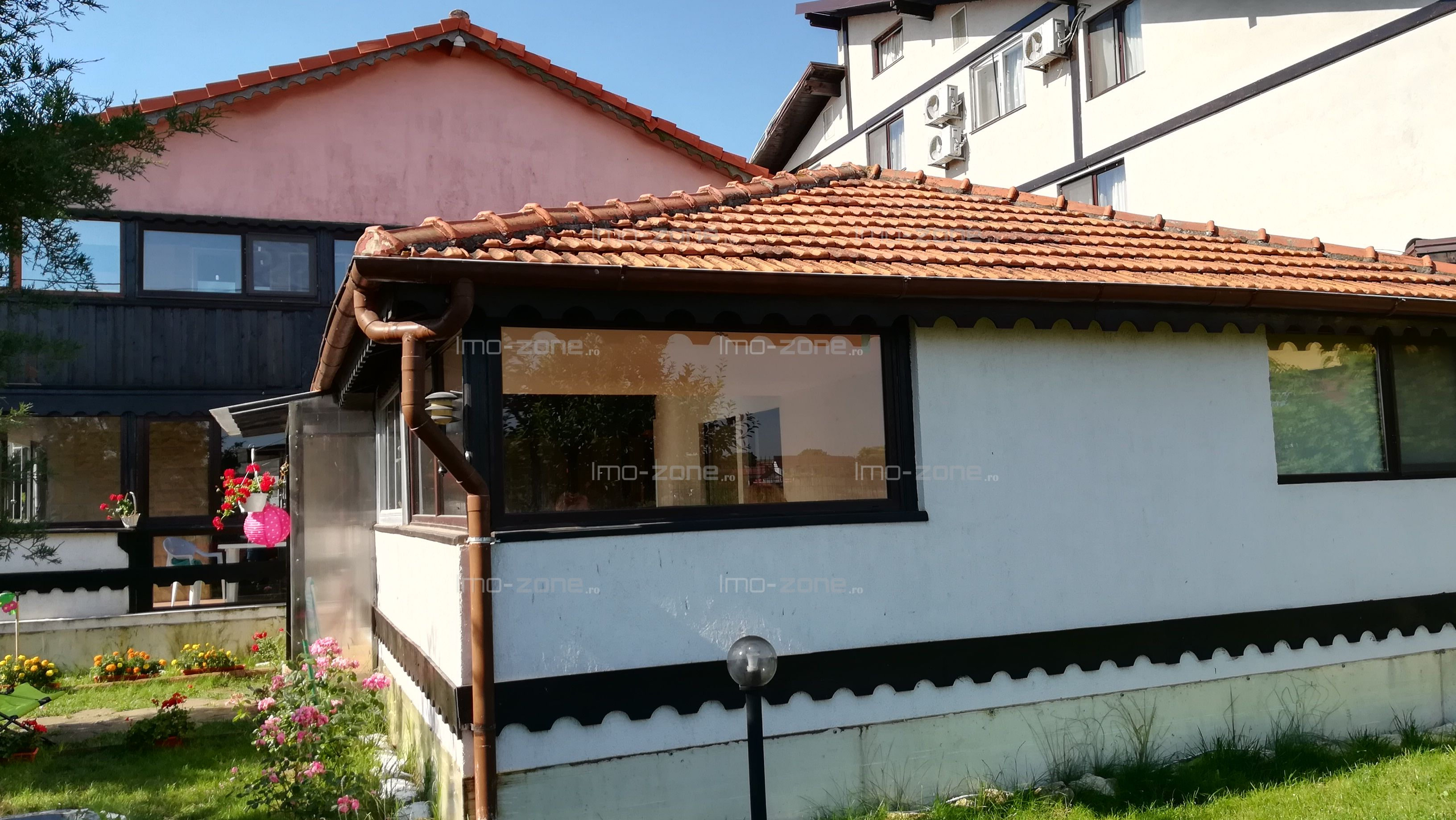 Vilă cu 7 camere in Vama Veche,50m de plaja - 149.900 Euro,COMISION 0