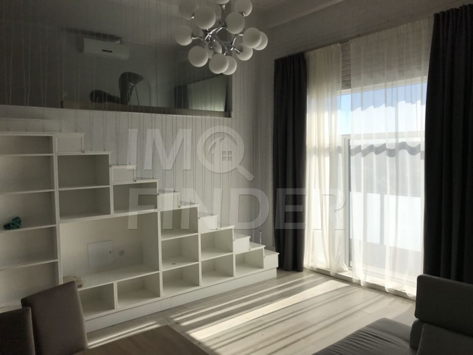 Inchiriere apartament ultrafinisat, 125 mp Central