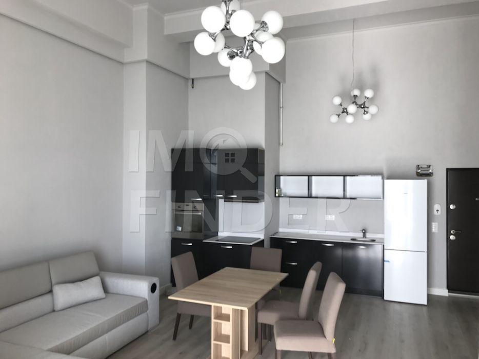 Inchiriere apartament ultrafinisat, 125 mp Central
