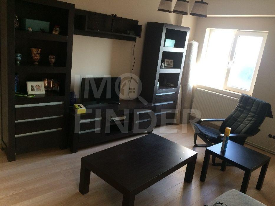Vanzare apartament 4 camere, zona Interservisan, etaj 4 din 8