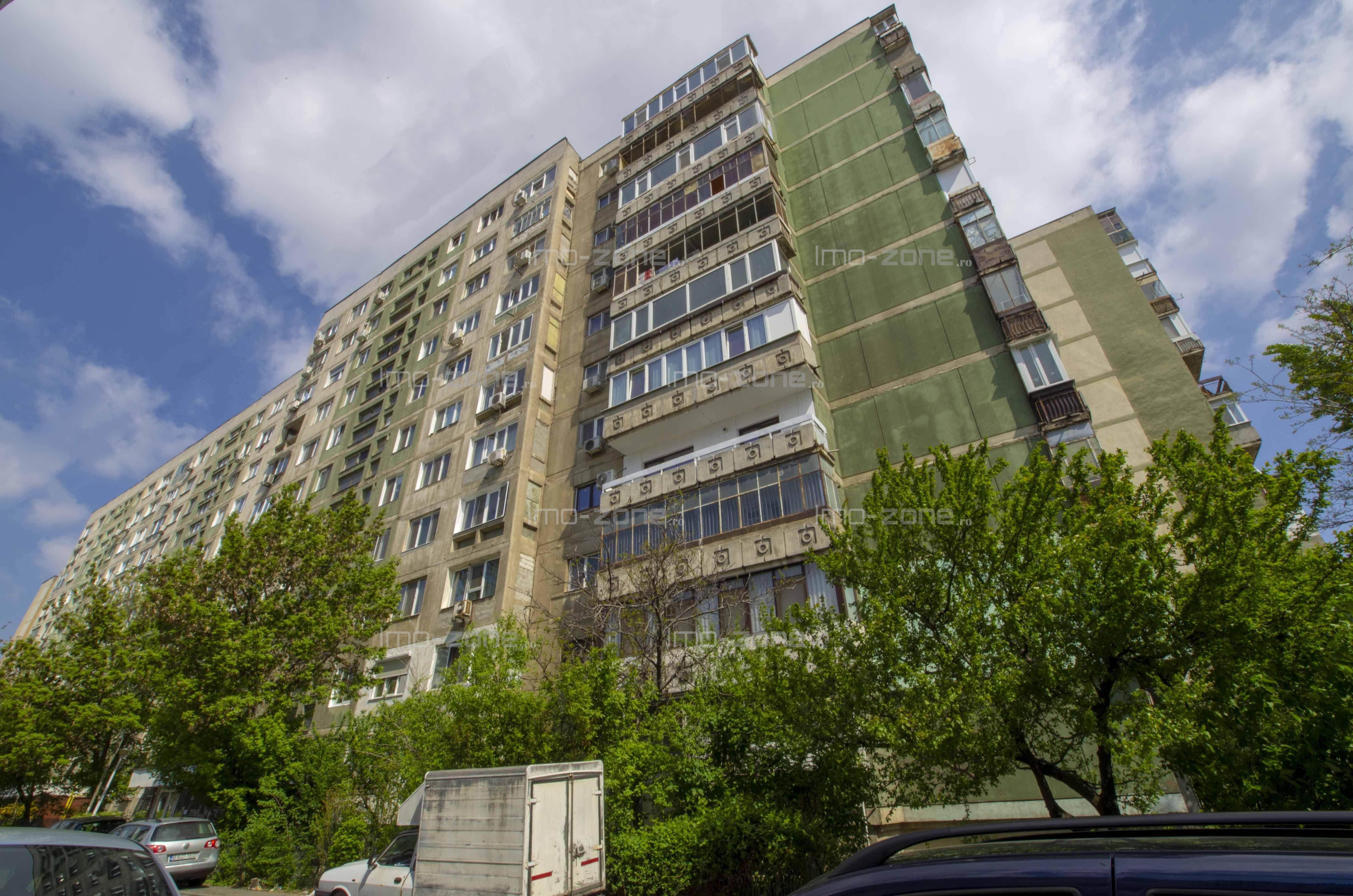 Apartament 2 camere Militari - Metrou Pacii - Autogara Militari, 52 mp, renovat