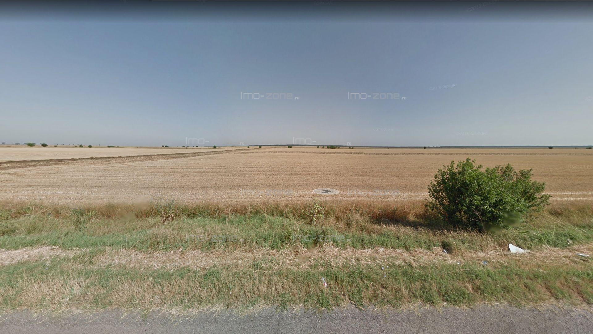 165.000mp teren agricol intravilan NAIPU