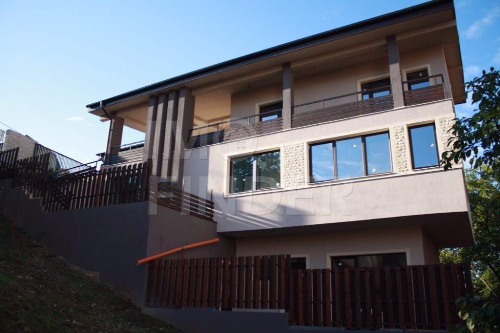 Vanzare duplex, D+P+Er, zona de case a cartierului Gheorgheni