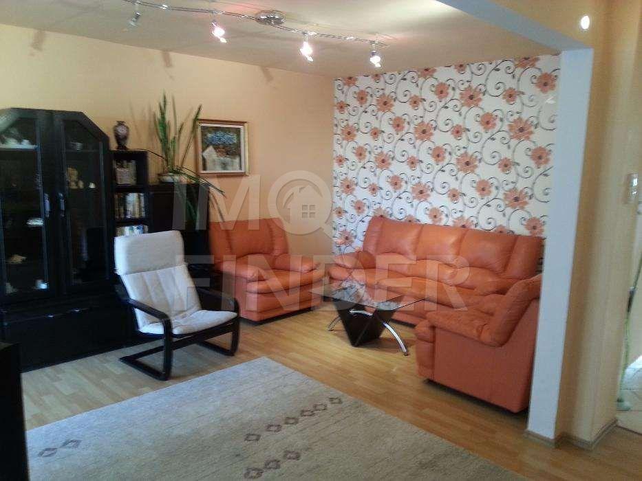 Vanzare apartament 3 camere, decomandat, Bdl. Nicolae Titulescu