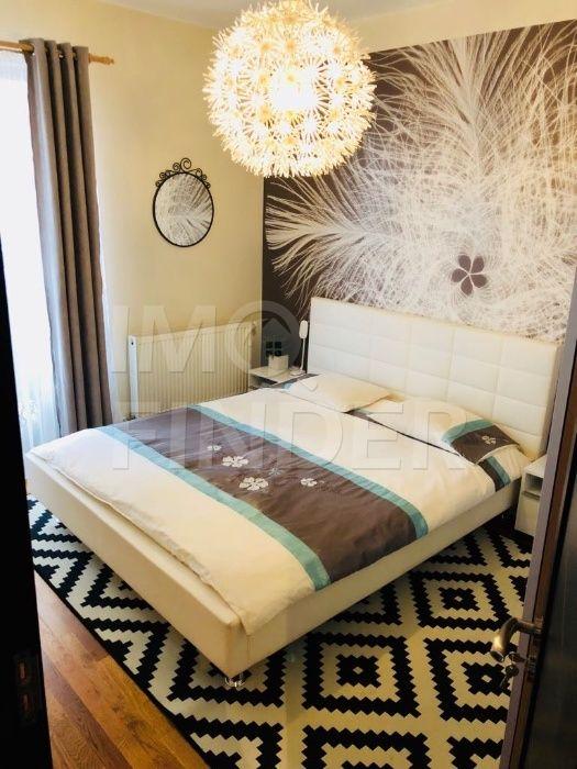 Vanzare apartament 3 camere, predare la cheie, zona Europa