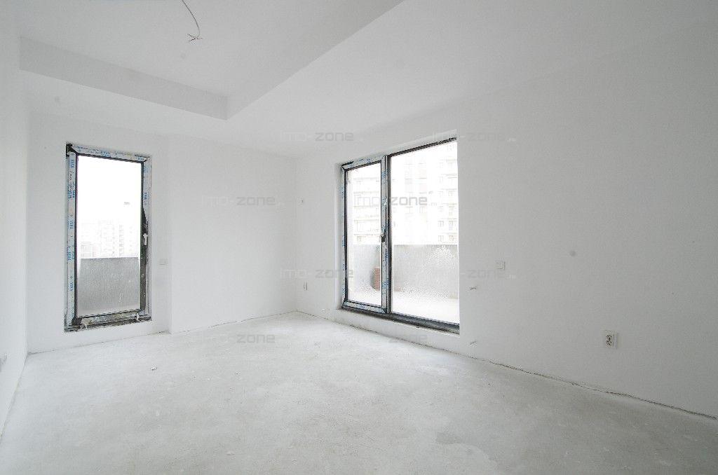 LUJERULUI BLOC FINALIZAT, apartament deosebit, decomandat, terasa 15mp