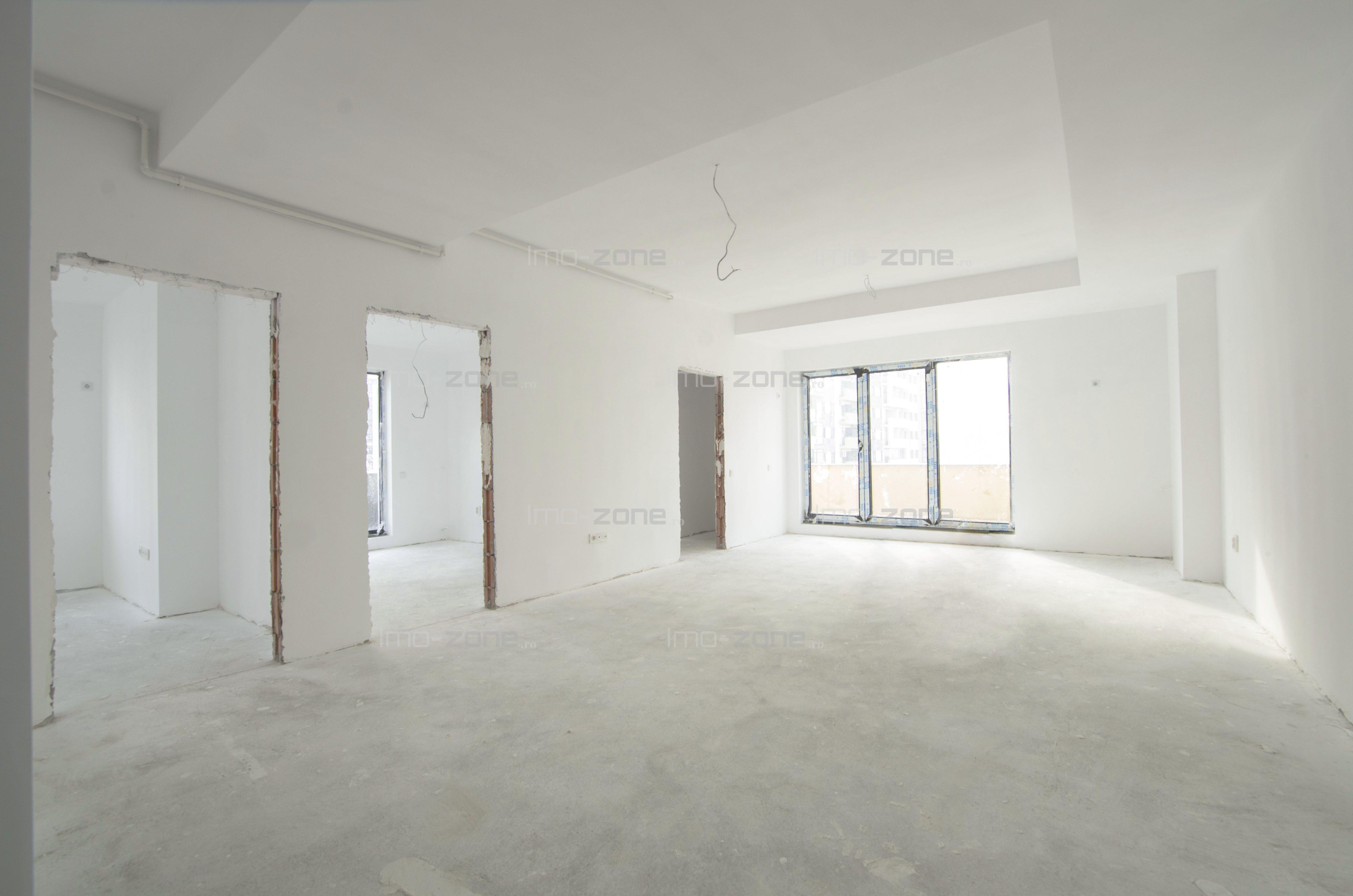 Penthouse, 5 camere, 2bai, vedere panoramica, loc de parcare, PLAZA.
