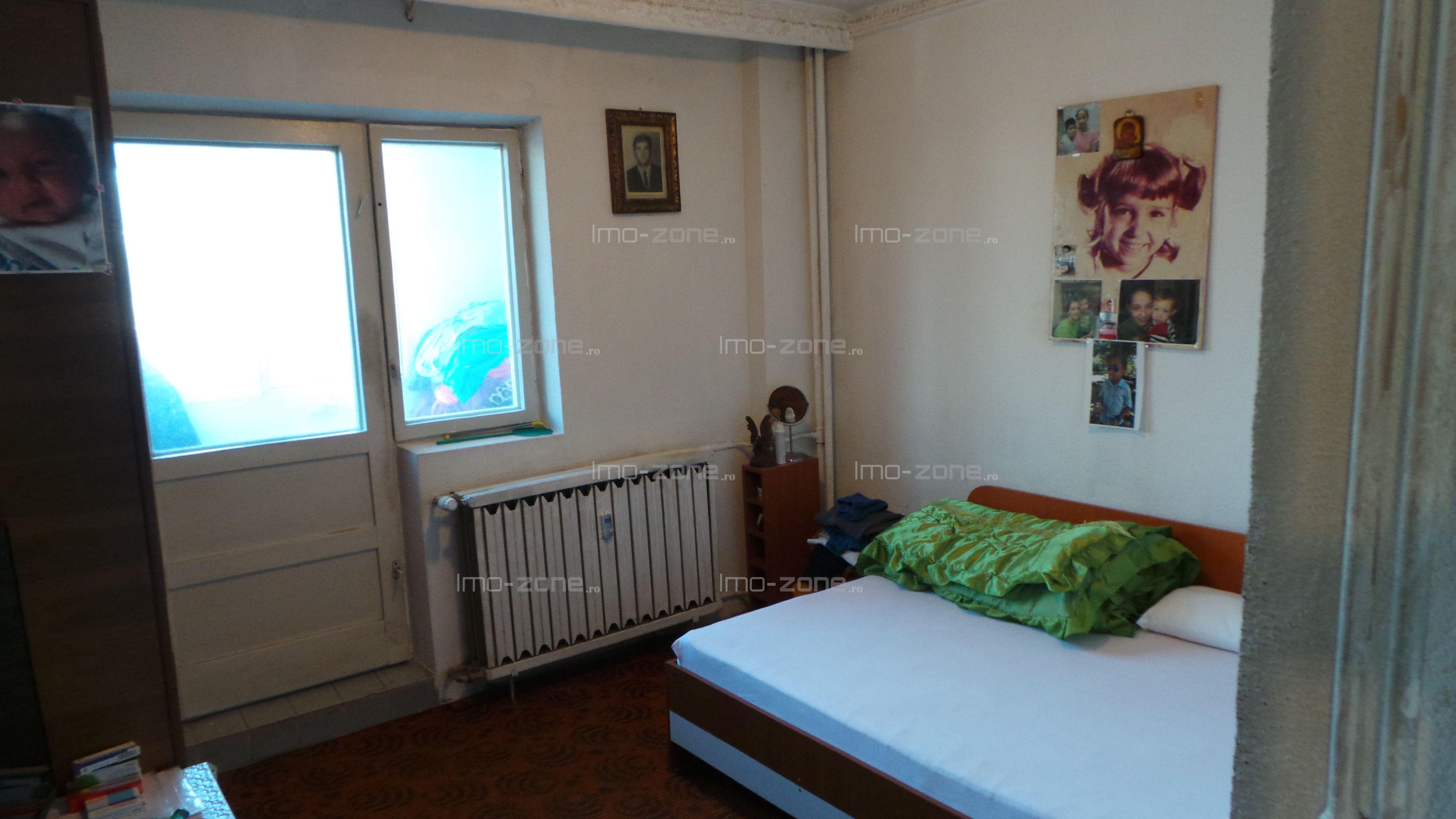 Apartament cu 4 camere în zona Militari Apusului