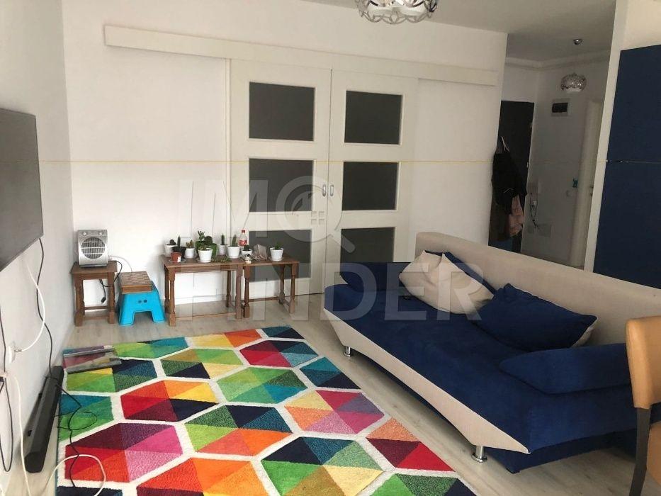Vanzare 3 camere Buna Ziua, Bonjour Residence, 2 locuri parcare