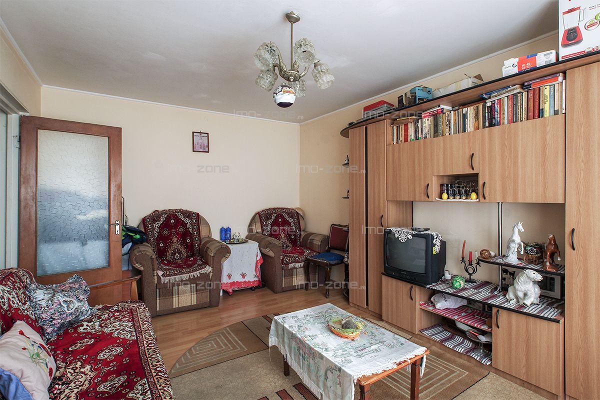 Apartament 4 camere in zona Drumul Taberei- Valea Argesului cu  boxa 10 mp.