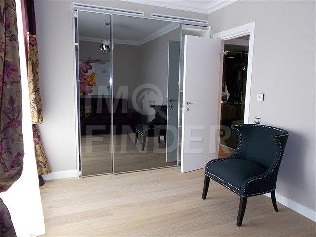 Inchiriere apartament de lux, 3 camere, Platinia Ursus, parcare