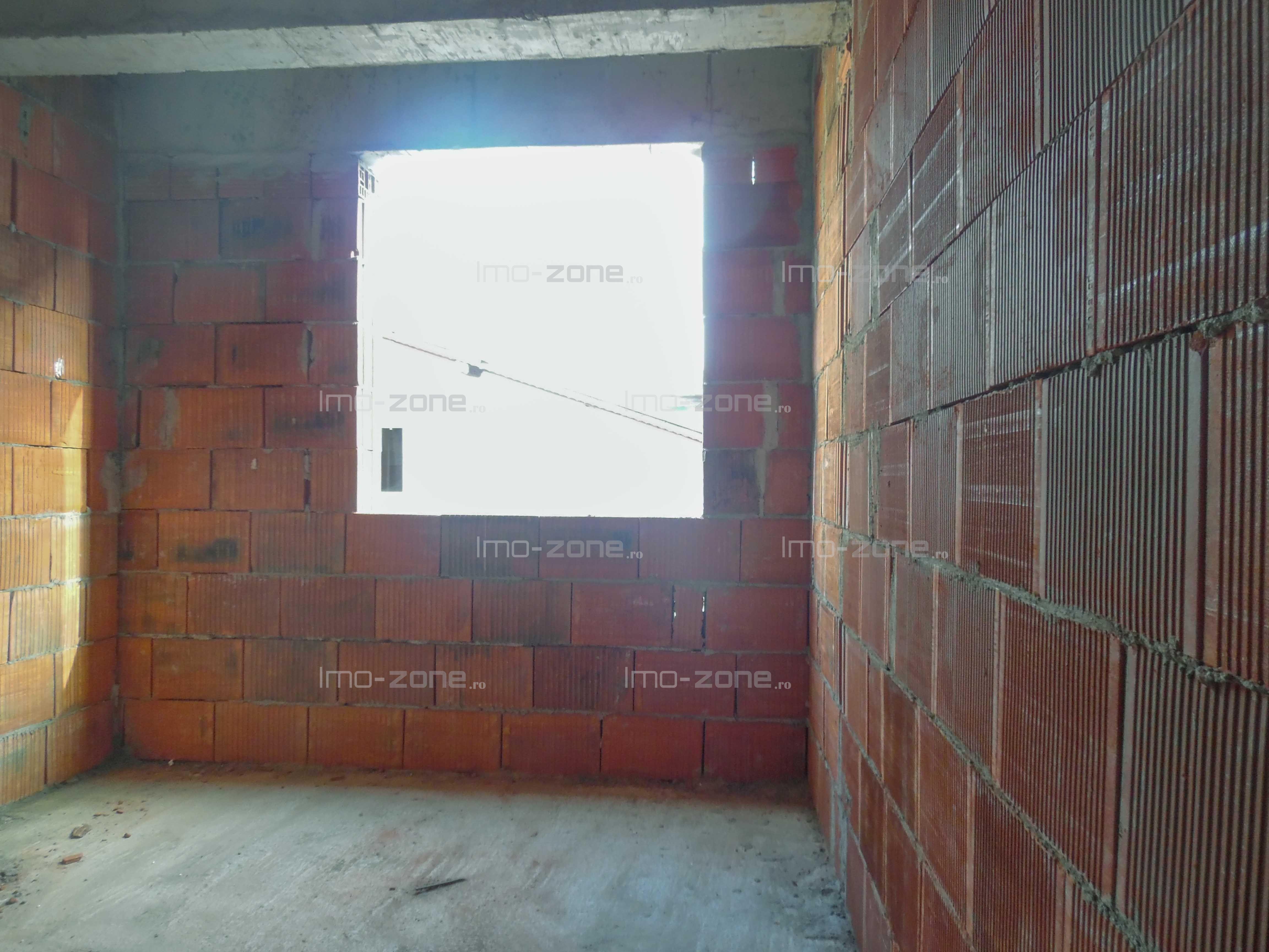 COMISION 0% - Apartament 2 CAMERE,2 TERASE, predat la CHEIE, BLOC 2018