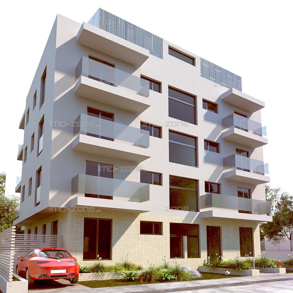 Lujerului 2 camere, etaj 3/4 cu lift, comision 0%, 70.000 euro